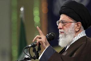 Đại giáo chủ Iran tuyên bố 'dằn mặt' Mỹ