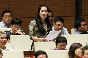 Truy trách nhiệm nhà cao tầng tràn lan nội đô, 2.000 ha bỏ hoang ở Mê Linh