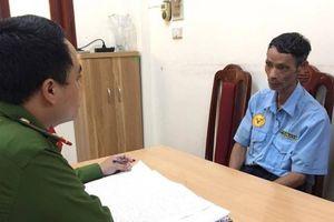 Hà Nội: Gã bảo vệ đâm chết tình địch ở đường Trường Chinh khai gì?