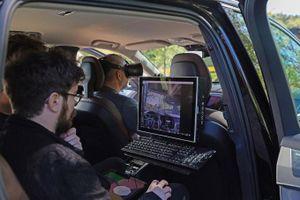 Xe sang Volvo chuẩn bị có cách mạng về thiết kế nhờ công nghệ mới