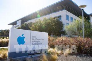 Apple bị tố cáo trục lợi từ thị trường với iOS App Store