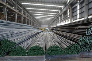 5 tháng năm 2019: Hòa Phát tiêu thụ gần 1,2 triệu tấn thép xây dựng