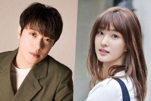 Yulhee hé lộ cuộc sống hôn nhân với Minhwan ở tuổi 22