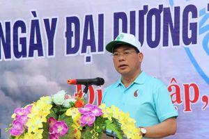 Lạng Sơn: Hưởng ứng Ngày đại dương thế giới, Ngày môi trường thế giới