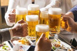 Quốc hội và rượu bia