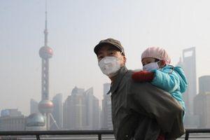 Tác hại của ô nhiễm không khí đối với sức khỏe con người