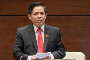 Bộ trưởng Bộ GTVT: 'Tài xế gây tai nạn đặc biệt nghiêm trọng thường là những người có công ăn việc làm ổn định'