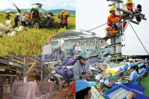 Tạo động lực tăng trưởng kinh tế cho những tháng cuối năm