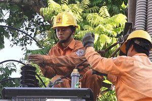 Xây dựng trạm biến áp 110kV cho hai huyện miền núi Hiệp Đức, Phước Sơn