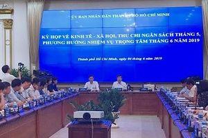 TP. Hồ Chí Minh đẩy mạnh cải cách hành chính trong những tháng cuối năm
