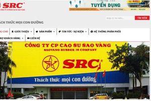 Đấu giá thành công cổ phần SRC, Vinachem thu về gần 200 tỷ đồng