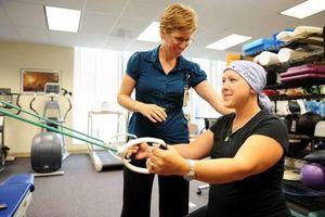 Chế tạo thành công thuốc chữa ung thư vú