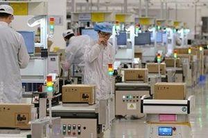 Tin đồn ngừng sản xuất smartphone bị Huawei phản bác