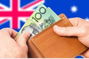 Kinh tế Australia đối mặt với nguy cơ suy thoái