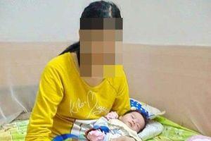 Nghi vấn thiếu nữ thiểu năng trí tuệ bị gã hàng xóm hiếp dâm phải sinh con ở Thái Bình