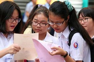 Sai sót đề Tiếng Anh lớp 10 tại TP.HCM: Viết 'young' hay 'your' đều có điểm