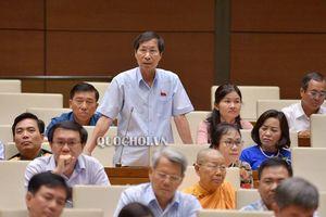 Đại biểu Quốc hội: Dân có phải trả tiền oan cho 222 năm thu phí của 61 dự án BOT không?