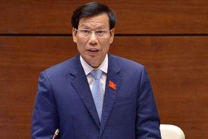 Bộ trưởng Nguyễn Ngọc Thiện: Xử phạt vi phạm liên quan chùa Ba Vàng 5 triệu đồng là mức cao nhất