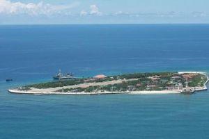 Việt Nam lên tiếng về dự thảo trừng phạt của Mỹ liên quan đến việc Trung Quốc xây dựng ở Biển Đông