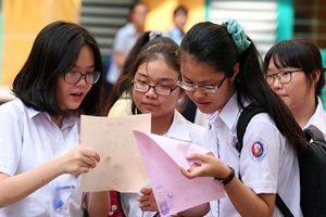Sở GD&ĐT Hà Nội công bố đáp án chính thức thi lớp 10 năm 2019 trên website