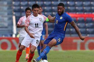 Curacao với dàn cầu thủ 21,5 triệu USD lấy vé chung kết