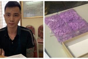 Phá 2 nhóm tàng trữ, buôn bán ma túy đá ở Hải Phòng