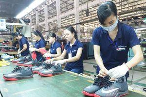 Đồng Nai: Sản phẩm giày dép xuất khẩu đạt trên 1,67 tỷ USD
