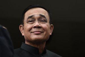 Tướng Prayut tái đắc cử thủ tướng Thái Lan