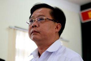 Sơn La thay trưởng ban chỉ đạo thi THPT quốc gia 2019