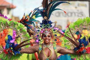 Đất nước Curacao thuộc châu lục nào?