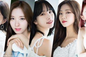 Dàn nữ thần mùa hè của Kpop khoe nhan sắc nổi bật
