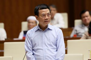'Việt Nam đã mạnh tay hơn với mạng xã hội nước ngoài'