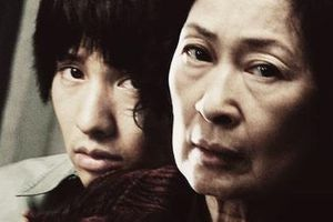 Đạo diễn phim đoạt Cành cọ vàng và Won Bin quấy rối diễn viên gạo cội?