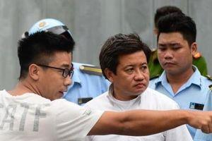 UBND TP.HCM đợi ý kiến tham mưu về đơn từ chức của ông Đoàn Ngọc Hải