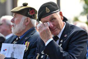 75 năm đổ bộ Normandy - 'huyền thoại này sẽ không bao giờ chết'