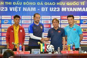 'Việt Nam là ứng cử viên số 1 cho HCV tại SEA Games'