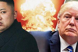 Triều Tiên nổi giận gửi cảnh báo lạnh người tới Mỹ