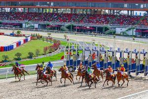 Đà Nẵng: Đề xuất cắt đất KCN cho Cty Trung Quốc làm trường đua ngựa