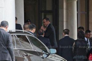 Thủ tướng mới của Thái-lan cam kết phục vụ lợi ích đất nước