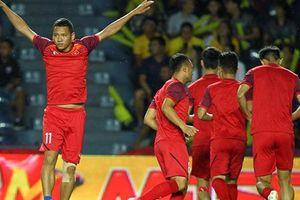 King's Cup: Thái Lan – Việt Nam 0-1: Người Thái còn gì để nói?