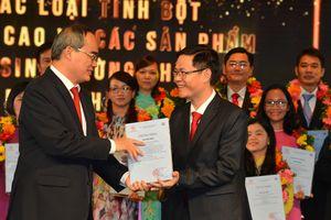 Bí thư Thành ủy TPHCM Nguyễn Thiện Nhân: 'Lãng phí tiềm năng sáng tạo là có lỗi'