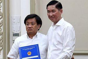 Vụ ông Đoàn Ngọc Hải: Bộ trưởng Nội vụ nói phải chấp hành tổ chức