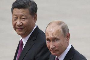 'Mổ xẻ' chuyến thăm Nga của Chủ tịch Tập Cận Bình