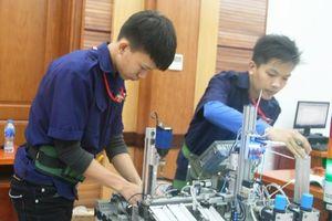 Nâng tỷ lệ cơ sở giáo dục nghề nghiệp ngoài công lập lên 40%