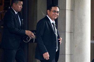Tướng Prayuth Chan-ocha tái đắc cử thủ tướng Thái Lan