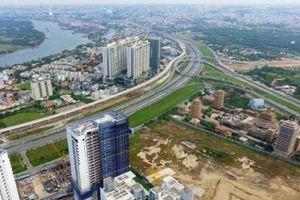 TP.HCM đẩy nhanh tiến độ các dự án giao thông trọng điểm