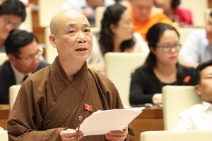 Bộ Nội vụ và Giáo hội Phật giáo khẳng định: 'Không có chùa BOT'