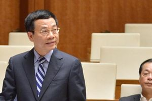 Bộ trưởng Thông tin - Truyền thông kêu gọi không xả 'rác' trên mạng xã hội