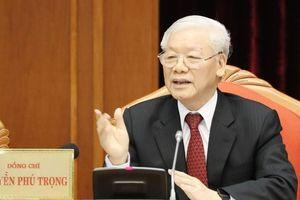 Tổng bí thư, Chủ tịch nước: 'Không để lọt vào cấp ủy người chạy chức, bè phái'