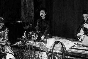 Nét nghệ thuật độc đáo hiếm có trong nền văn hóa Thăng Long - Hà Nội